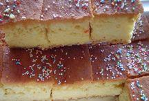 Surinaams gebak