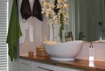 Kylppäri/Sauna/WC/takkahuone / Bathroom, Sauna, toilet...