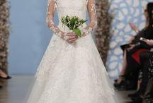 2014 Gelinlik Modelleri / Wedding Dresses Fall / Spring 2014