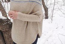 Crochet/Knit - I'll take both!