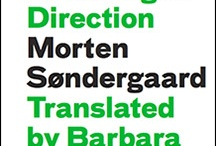 GangstaBog: Danish Lit in Translation. / While visiting Copenhagen in 2005 for a Rights Fair, the Danes tried translating BookThug and came up with GangstaBog.  We love it.