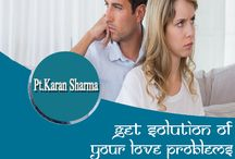 Get Solution Of Your love problems.