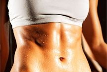 Ab Workouts / Ab workouts for women. Exercises for your abs that are great no matter what your level of fitness!