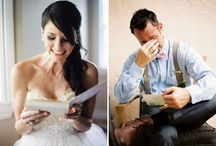Memorable Shots / Wedding shots you'll remember for ever.