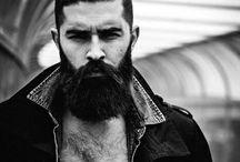Beards ❤
