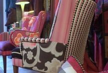 Home Styles / by Cynthia Lightsey