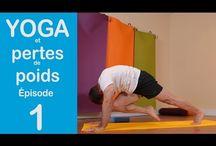 yoga régime