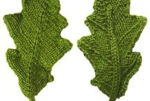 Plants to knit