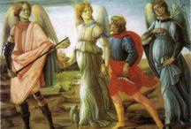 Gli inizi del Rinascimento / I più grandi capolavori degli inizi del Rinascimento