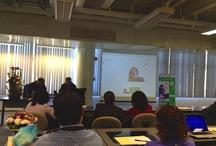 Conferences & Presentations / by judamasmas
