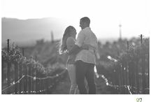 Paso Robles Engagement Shoot at Justin Winery / Engagement session done by Boone & Stacie weddings at Justin Winery in Paso Robles, CA