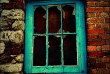 windows / by Carrie Sawyer