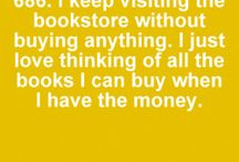 Bookfessions / by Cindy McDonnell