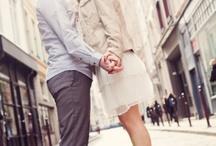 Photographie COUPLE & ENGAGEMENT