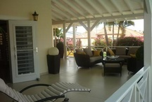 House 1- veranda