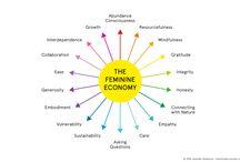 feminist business