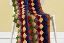 Crochet / by Cheri Smith-Comfort