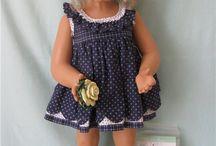 куклы- дети