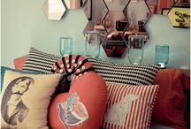 decor + bedroom + closets / inspiring pictures for my dream bedroom + closet/wardrobe space