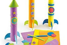 Artesanato - Crafts for Kids