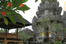 Bali inspiration / Just a few pics to inspire us girls for our Bali yoga holiday