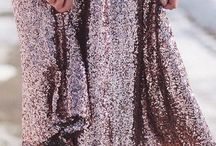 Celina's fashion