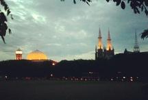 mosque / by Heda Agzaeva