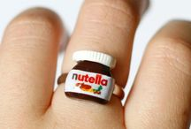 Nutella / Nutella lovers will know