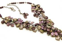 Making a Statement / Statement Jewelry and oh so more.