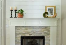 Fire Place Trends