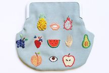 Amazing Accessories / Fun, conversational, adorable, whimsical, colorful, ironic, mysterious, dramatic, glitzy accents.
