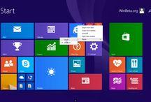 Windows 8.1 Update / by Windows 8 Core