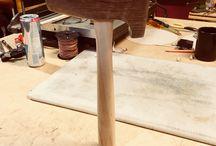 Woodworking / Random wood stuff