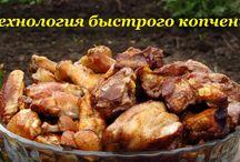 мясо курица крылья