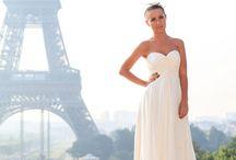 RÊVES DE PARIS Collection de robes de mariées