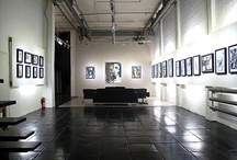 Suite501 | Moscow | Galleries / Art in Russia. El arte Rusa. www.albertalagrup.com