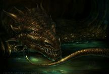 for the love of dragons / Dragons