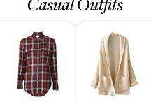Höstkläder