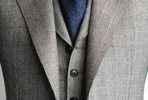 The classy gentleman