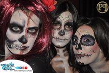 Fotos Fiestas New Tropic Costa / Fotografías de las fiestas que se realizan semanalmente en la Discoteca New tropic Costa Getafe
