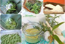 ricette sale aromatico
