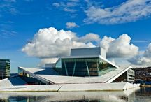 Concert - Opera - Auditoriums / Architecture