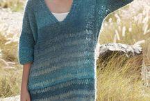 breien patroon trui