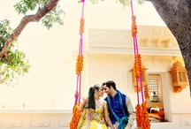 dream wedding / by Ritu Garg