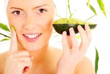 Avocado Mask for beautiful skin