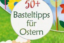 Ostern Basteln