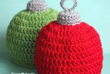 Christmas Crochet & Knitting
