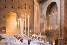 Special places, for specials / events ideas
