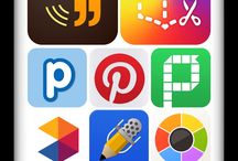A Plus Apps & ICT for the classroom / Try these technology ideas and must have educational APPS to use in your classroom! These fun apps  & technology ideas are  perfect for ipads. Try a QR code, a quiz on poplet, a digital timer... everything you need for todays digital classroom! #teaching #teachers #classroomapps #classroomtechnology