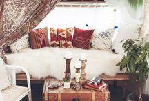 Caravan style
